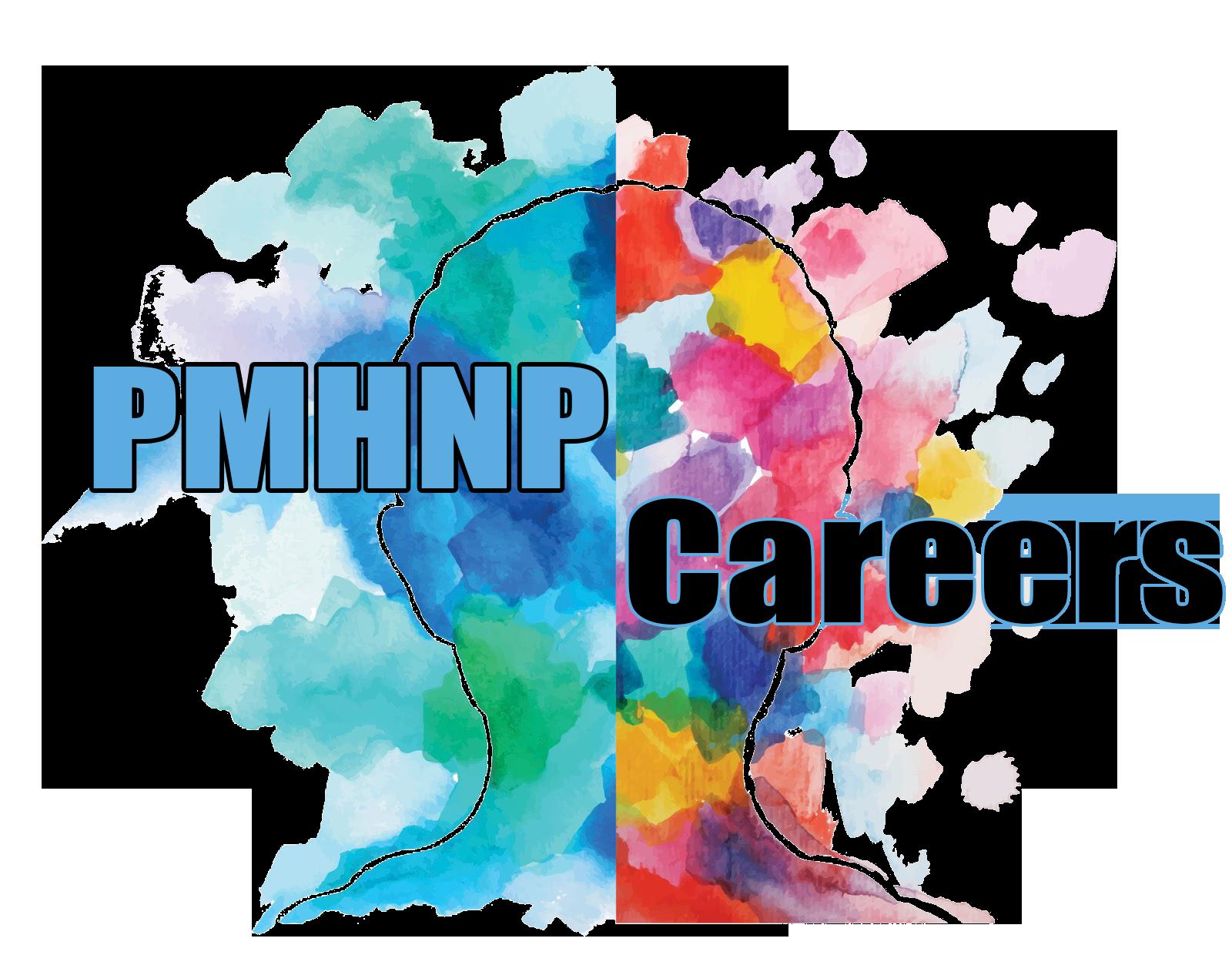 PMHNP Careers logo